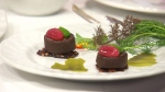 Canada AM: Chocolate ganache with spring flavours
