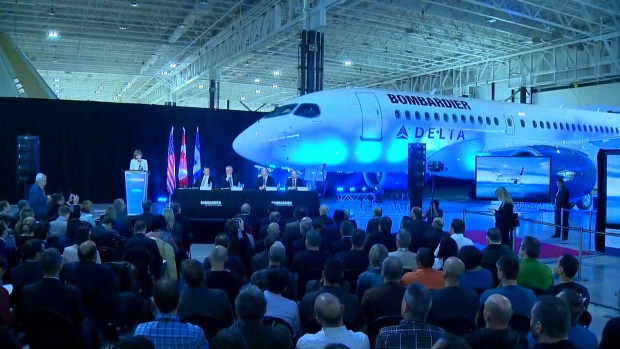 Bombardier Executive Chairman Beaudoin to see fall in 2016 pay