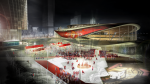 CTV News has learned there's a deal in principle between the National Capital Commission and the Ottawa Senators-backed RendezVous LeBreton Group. (Photo: RendezVous LeBreton)