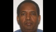Deriba Wakene, 56 of Toronto, charged in 2015 fatal hit and run.