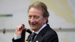 Ottawa Senators owner Eugene Melnyk is shown in this file photo. (Sean Kilpatrick / The Canadian Press)