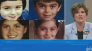Canada AM: Missing children possibly in Iran