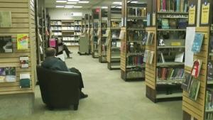 N.L. Library Association
