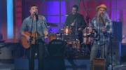 Canada AM: The Washboard Union performs
