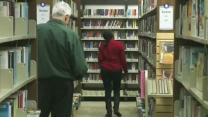 Newfoundland and Labrador is set to close 54 of their 95 public libraries over the next two years.