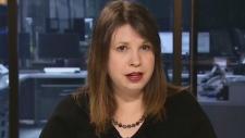 Amanda Tiller-Hackett
