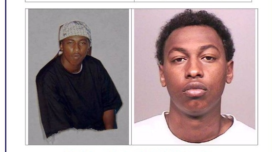 Windsor police have renewed a reward for Mohamud Hagi. (Courtesy Windsor police)