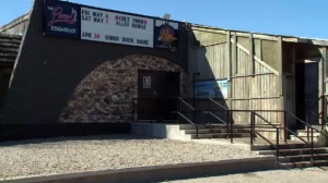 Two men are in hospital after a shooting early Friday morning at the Pump Roadhouse.