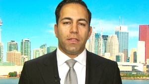 CTV News Channel: Strengthening the loonie