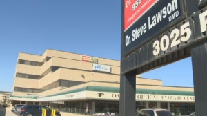 The association said Iam and Sheila Ellamil Lotuaco were practicing at Dr. Steven Lawson's dental practice on Portage Avenue.