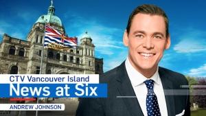 CTV News at Six for April 29: Elsner suspended