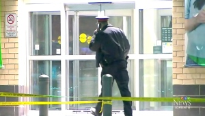 CTV Toronto: Two dead in east-end shooting