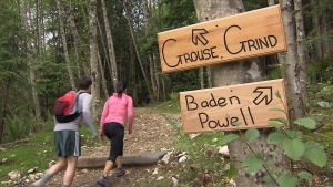 The Grouse Grind will reopen Thursday, June 21.