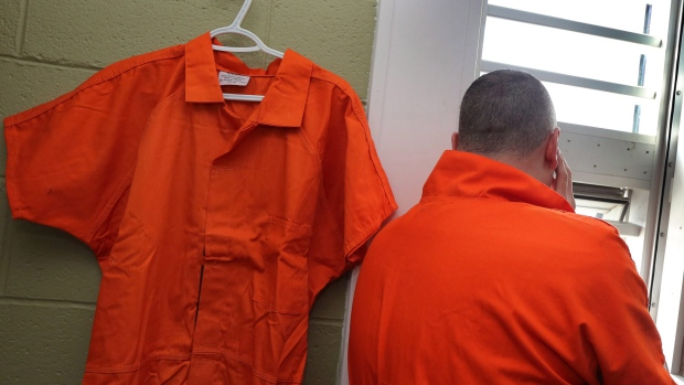 Switch To Jail Uniforms Takes Away Pride And Dignity Inmate Says