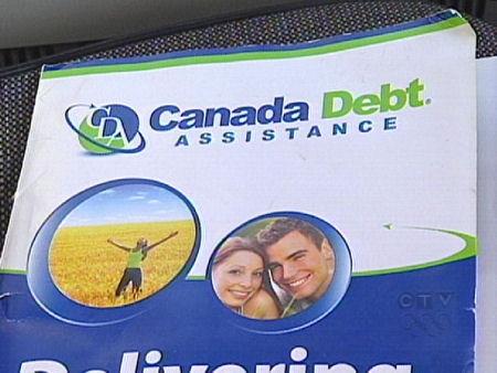 Canada Debt Assistance