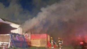 CTV Calgary: Set ablaze for a fourth time?