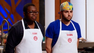Masterchef elimination