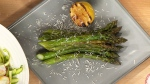 Canada AM: Six dishes all about asparagus