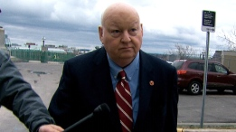 Power Play: Mike Duffy back to claim his seat