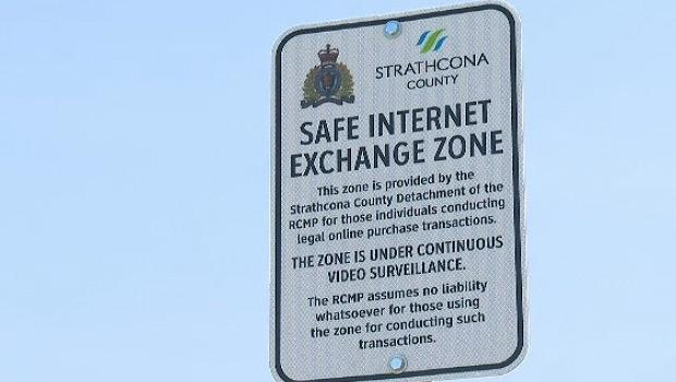 Safe Internet Exchange Zone
