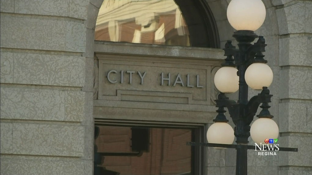 Moose Jaw council mulls referendum
