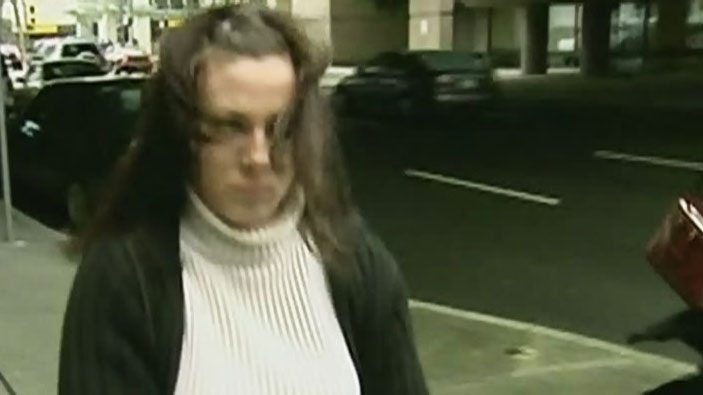 B.C. teen killer Kelly Ellard up for day parole