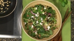 Canada AM: Healthy and savory recipes