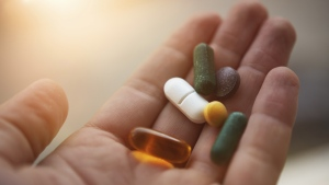 Nicotinamide riboside (NR) could help stop the ageing process in organs. (stock_colors/Istock.com)