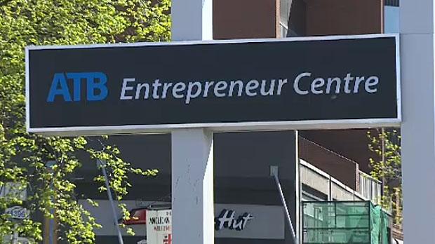 ATB Entrepreneur Centre