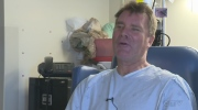 CTV Kitchener: Councillor recovering from fall