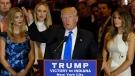 CTV National News: Trump wins Indiana primary