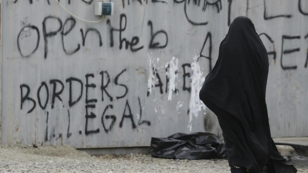 EU members face fines for refusing refugees