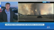 Canada AM: Beacon Hill 80 per cent destroyed