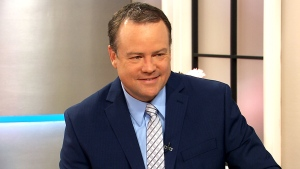 Canada AM: 'Huddle up for Alzheimer's treatment'