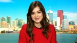 Canada AM: Hailee Steinfeld a true triple threat