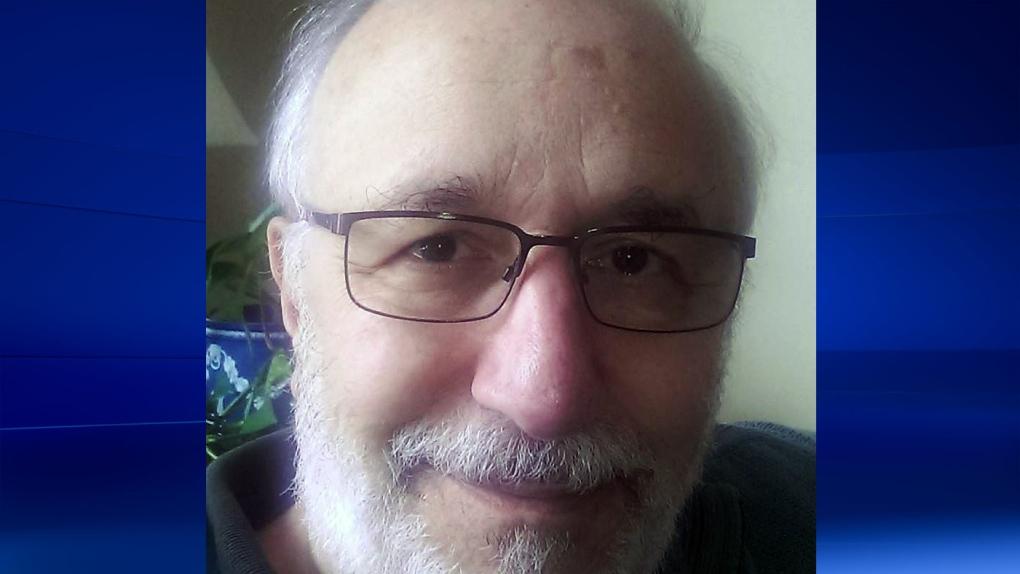 CTv Kitchener: George Glumac