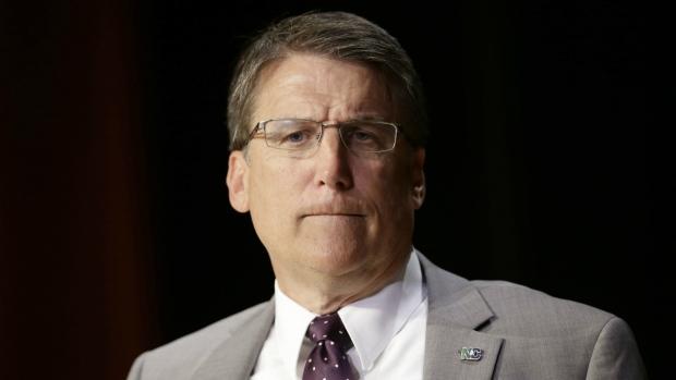 North Carolina leaders denounce federal threat on LGBT law