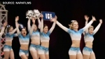 Canada AM: Hot Docs film on Finnish cheerleaders