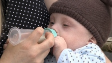 Donors needed for B.C. breast milk bank program