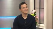 Canada AM: Patrick Chan skates again