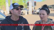 Couple describes Fort McMurray