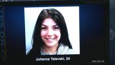 Julianna Talevski