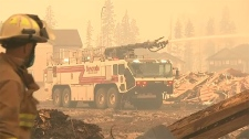 fire, wildfire, Fort McMurray, Fort Mac fire, wild