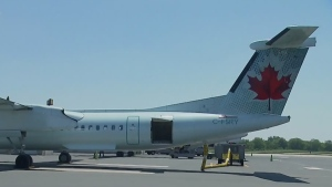 CTV news Channel: Air Canada to adjust fares