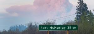 Alberta wildfire promo image