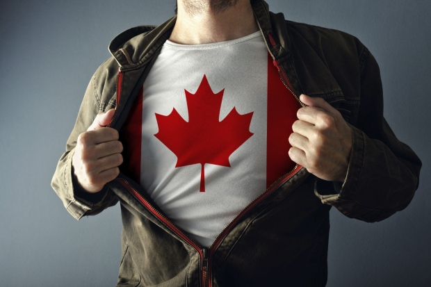 Millennials have named Canada the best country