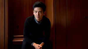 #StarringJohnCho: Movie posters imagine Asian actor in lead roles