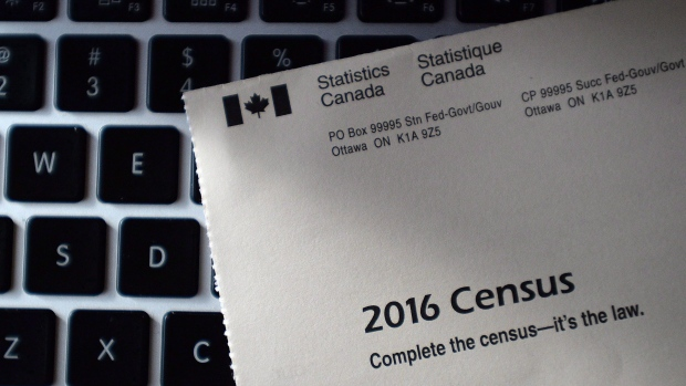 NB Has Lowest Median Income in Canada, Say Latest Census Figures