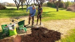 Canada AM: Green your grass for spring
