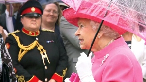 CTV National News: The Queen's royal rebuke